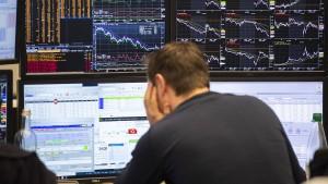 Was können Anleger jetzt tun?