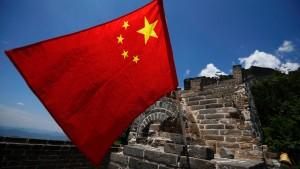 Sind die goldenen Zeiten in China vorbei?