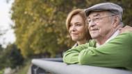 Später in Rente gehen soll attraktiver werden