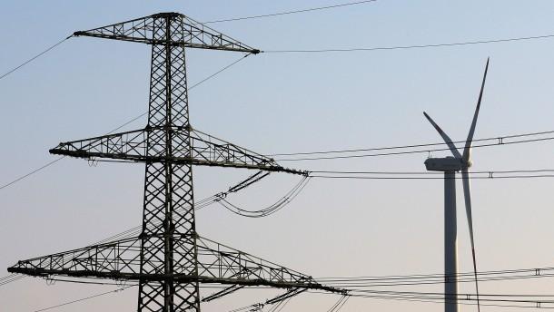 Polen wehrt deutschen Windstrom ab