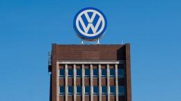 Noch mehr juristischer Gegenwind für Volkswagen