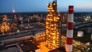 Rosneft wird größter börsennotierter Ölkonzern der Welt