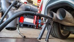 Der Diesel-Skandal kommt Volkswagen teuer zu stehen
