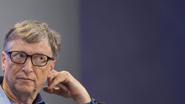 Bill Gates: 50 Prozent der Geschäftsreisen werden wegfallen