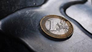 Preise in Deutschland steigen kaum noch