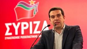 Tsipras setzt sich gegen Partei-Ultras durch