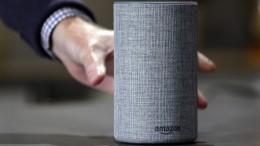 Amazon plant offenbar acht neue Alexa-Geräte