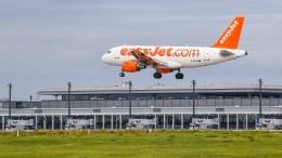 Easyjet fordert Lufthansa auf innerdeutschen Routen heraus