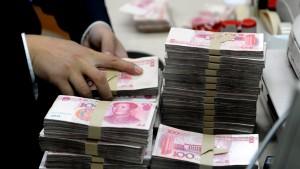Iran akzeptiert Renminbi für Öllieferungen an China