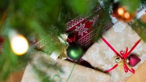 Mehr Geld für Weihnachtsgeschenke