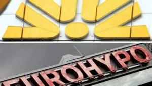 Commerzbank kauft Eurohypo: Kapitalerhöhung beschlossen