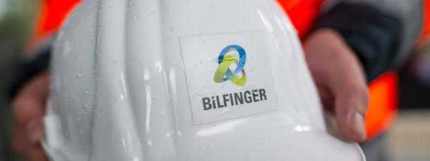 Bilfinger zieht sich immer mehr aus dem Baugeschäft zurück.