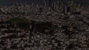 Blackout in Kalifornien