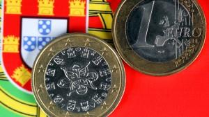 Weitere Ratingagentur stuft Portugal herab