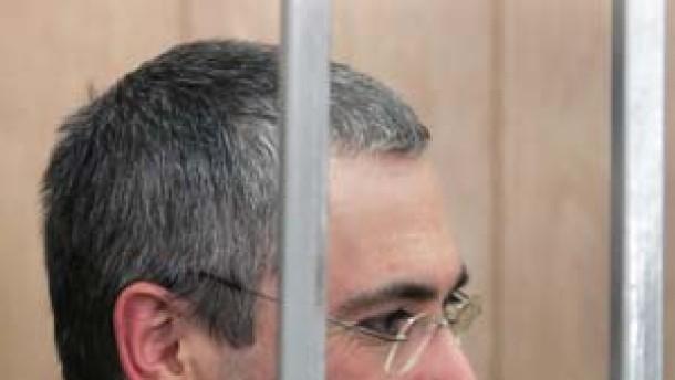 Chodorkowskij muß weiter auf sein Urteil warten