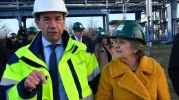 """""""Die EU ist solidarisch mit der Lausitz"""""""