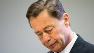 Thomas Middelhoff droht Gefängnis