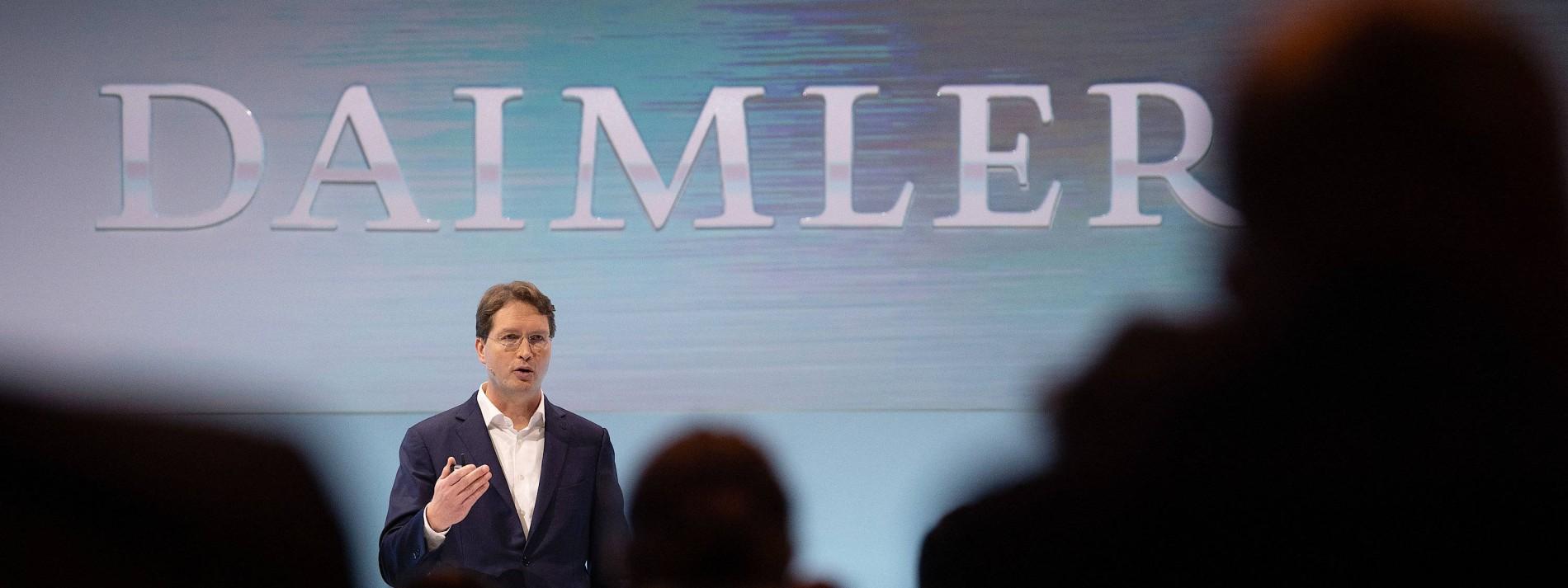 Conti und Daimler verschieben Hauptversammlungen