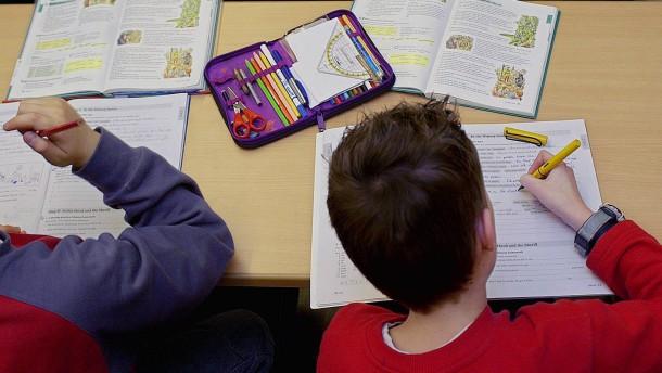 Kinderdienst: Hausaufgaben bringen nichts