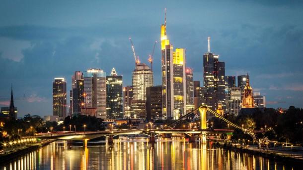 Kritik aus Deutschland an der Zinssenkung