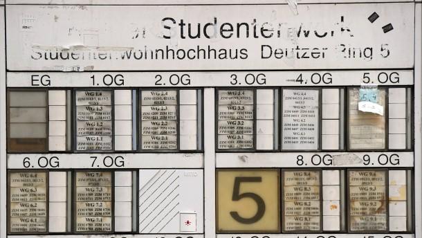 Hamburg ist für Studenten am teuersten