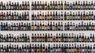 Der Biermarkt boomt – im Ausland