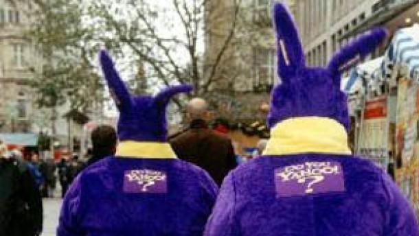 Yahoos zahlende Kunden bringen die Wende