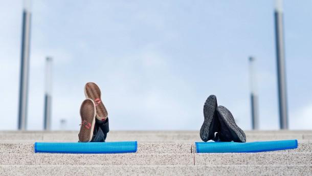 Flexibel arbeiten – nicht für jeden gut