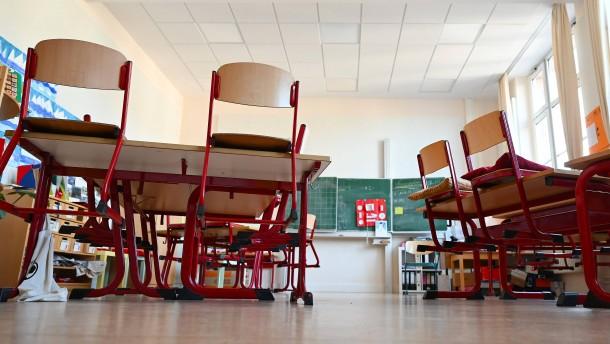 750 Millionen Euro für Ganztagsausbau an Grundschulen können fließen