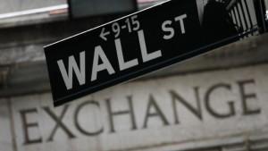 Obama kritisiert die Wall Street