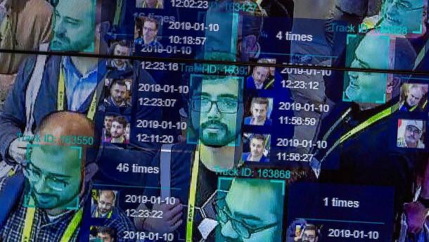 IBM gibt Geschäft mit Gesichtserkennung auf