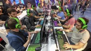 Deutsche Entwickler können von Computerspiele-Boom nicht profitieren