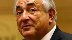 Strauss-Kahn wird Aufseher von Rosneft-Tochter