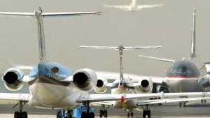 EU-Kommission geht gegen Fluglinien vor