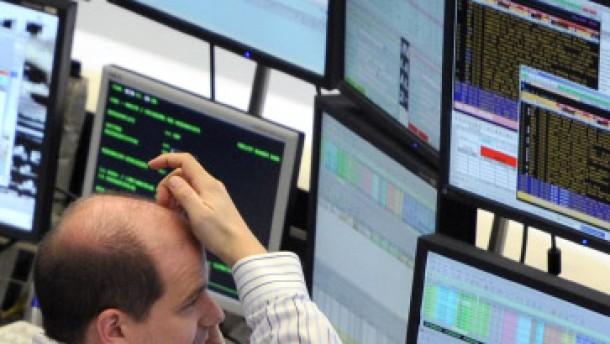Aufsicht verbietet Hochrisiko-Wetten