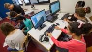 Informatik muss Pflichtfach in der Schule werden