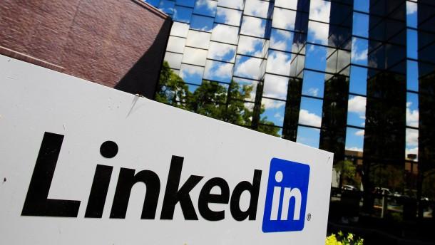 LinkedIn verdient mehr - und enttäuscht