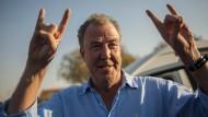 Amazon kauft Top Gear-Trio für neue Autoshow