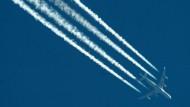 Mehr Flugsicherungsbehörden als Triebwerke: Pünktlichkeit leidet, Kosten sind unnötig hoch