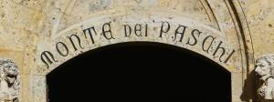 Zu 68 Prozent staatlich: Die Bank Monte dei Paschi in Siena, Italien.