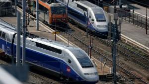 Paris: Ohne Zugeständnisse keine Alstom-Übernahme