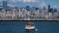 Platzt die nächste Immobilienblase in Kanada?