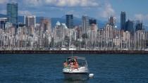 Auch in Vancouver lässt es sich gut leben.