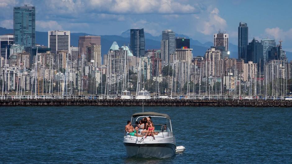 Immobilienblase in Kanada droht der Kollaps