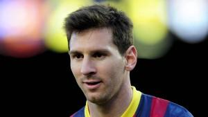Lionel Messi und der Kinderhandel