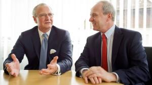 Merck ernennt diese Woche Oschmann zum Unternehmenschef
