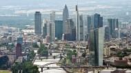 Deutschland bleibt bei der gemeinsamen Einlagensicherung für Banken skeptisch.