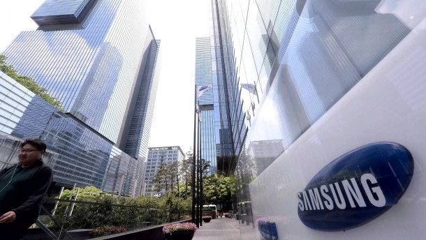 Samsung entschuldigt sich wegen Krebserkrankungen