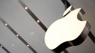 Apple darf selbstfahrende Autos testen