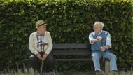 Ob's reicht? Das Rentensystem bleibt in Deutschland eine Dauerbaustelle.